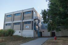 Un nouveau gymnase aux normes pour remplacer la salle Lionel Terray