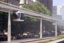 Un téléphérique urbain d'ici 2024?