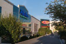 Alpha park: Intersport, un parc de loisirs et bien d'autres enseignes arrivent