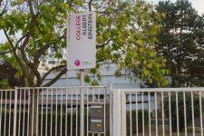 Restructuration et extension en vue pour le collège Einstein