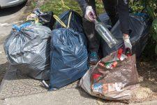 Venez nettoyer la planète lors du World cleanup day