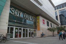 Le renouveau de SQY Ouest entre dans une nouvelle phase
