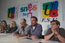 Les syndicats d'enseignants pointent encore une rentrée difficile