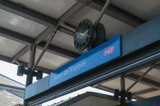 Ligne N: des agents SNCF présents moins tard le soir dans plusieurs gares