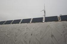 Des panneaux solaires bientôt sur les toits de la municipalité