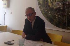 Rentrée: le député Didier Baichère met l'accent sur les jeunes et l'emploi