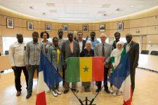 30 000 euros alloués pour construire un centre de santé au Sénégal