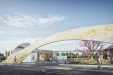 Paroisse Montigny-Voisins: la nouvelle église sera prête en 2021