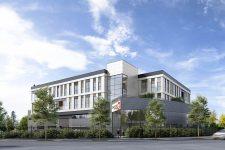 Genaris group lance la construction de son nouveau siège