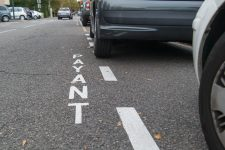 Le stationnement payant entre en action