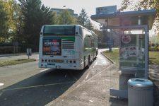 La ligne de bus 422 va être renforcée