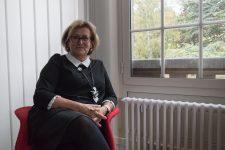 Joséphine Kollmannsberger: «maintenir cet équilibre entre le rural et l'urbain»