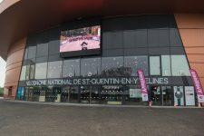 SQY accueille la Coupe du monde de cyclisme sur piste