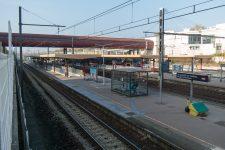 Gare de SQY: Deux nouvelles rampes à l'étude pour accéder aux quais