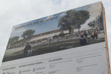 Retard de l'ouverture de l'école des Hauts du moulin: la mairie se veut rassurante