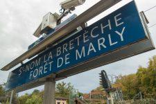 La Ville veut le retour d'un bus desservant Saint-Nom-la-Bretèche