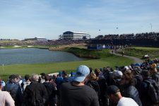 Quelques incidents liés à la Ryder cup