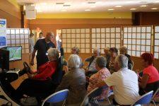 Des ateliers pour sensibiliser les seniors à la sécurité routière