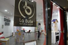 La Bulle, un lieu culturel non marchand à l'Espace Saint-Quentin
