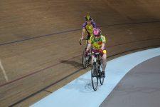 A bientôt 107 ans, Robert Marchand a remis ça au Vélodrome