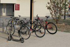 La Vie'cyclette lance ses ateliers remise en selle