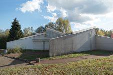 La Ville va construire une grande crèche pour augmenter sa capacité d'accueil