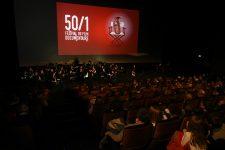 Le festival du film documentaire s'envole pour l'espace