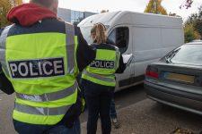 Vaste opération anti-fraude à Sainte-Apolline