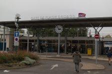 Cinq ans pour repenser le pôle gare de Plaisir-Grignon