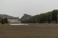 Un parcours sportif va voir le jour dans le parc du château