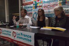 La France insoumise vise Trappes et Guyancourt pour les municipales