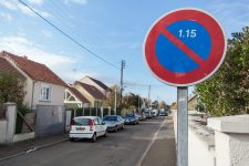 Les habitants de la Boissière ne veulent pas moins de places de parking