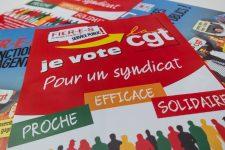 Élections professionnelles: la CGT se positionne contre le gouvernement