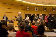 Création d'un conseil des anciens: les seniors acteurs de la ville