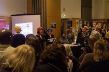 Le grand brainstorming des acteurs de la lutte contre les discriminations