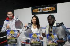 Ces champions du monde de kickboxing s'entraînent à Maurepas