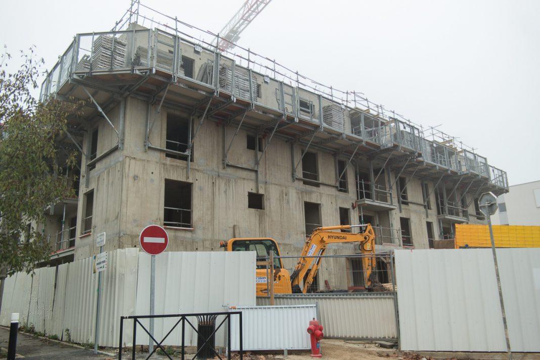 Guyancourt une résidence intergénérationnelle va ouvrir au pont du