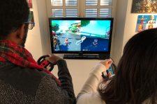 Un demi-siècle de jeux vidéo s'expose à la maison Decauville