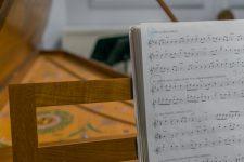 Le «Portage culture» amène la musique chez les personnes isolées