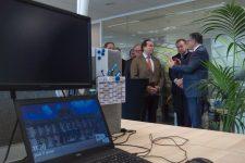 Le syndicat Yvelines numérique emménage à SQY