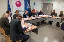 Quinze millions d'euros pour la rénovation urbaine