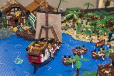 Les Lego s'exposent à l'espace Philippe Noiret