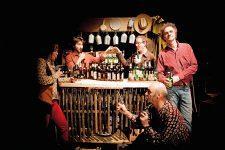 Des musiciens revisitent les œuvres d'Ennio Morricone