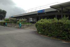 Agression sexuelle sur la passerelle de la gare