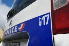 Poursuivis par la police, des braqueurs présumés emboutissent un compteur à gaz