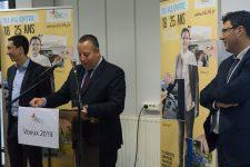 École de la deuxième chance: le partenariat Yvelines-Val d'Oise porte déjà ses fruits