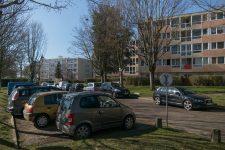Résidence des Acacias: la Ville demande au bailleur de créer du stationnement