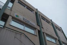 Un coup de neuf à 2 millions d'euros pour le gymnase Delaune