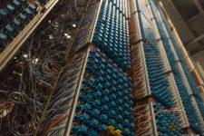 Orange veut raccorder 100000 nouveaux foyers à la fibre en 2019