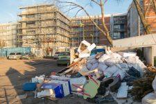 Au Valibout, la guerre est déclarée contre les auteurs de dépôts sauvages